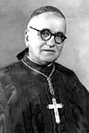 Cardinal Antonio Bacci