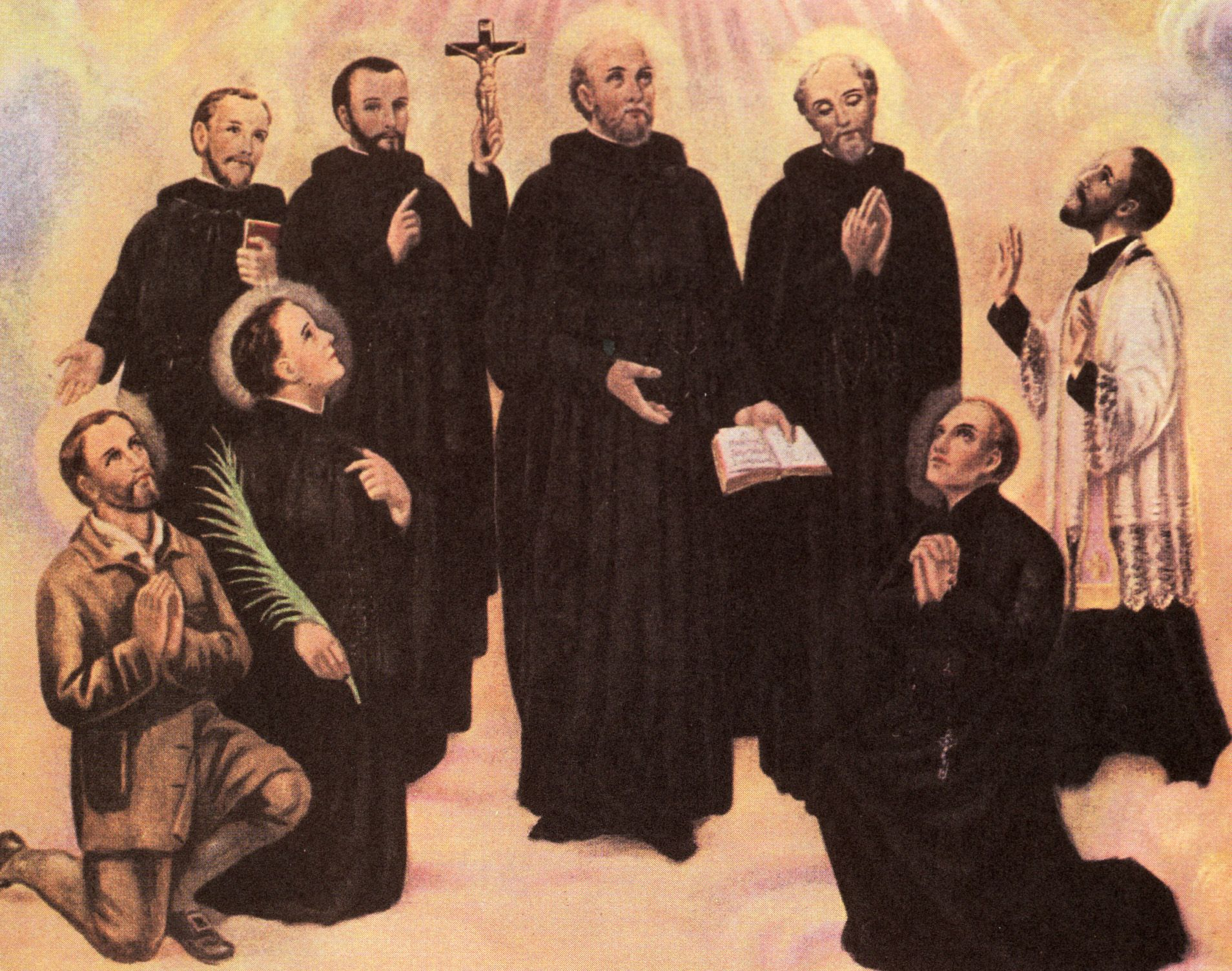 Mission Saint Jean de Brébeuf