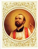 St Antoine Daniel