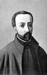 St Gabriel Lalemant