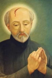 St Isaac Jogues
